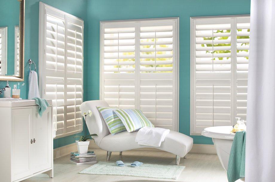 Interior shutters luxaflex 174 products luxaflex 174