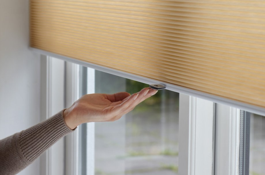 Top Down Bottom Up Blinds Honeycombs