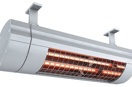 Terraszonwering Heater