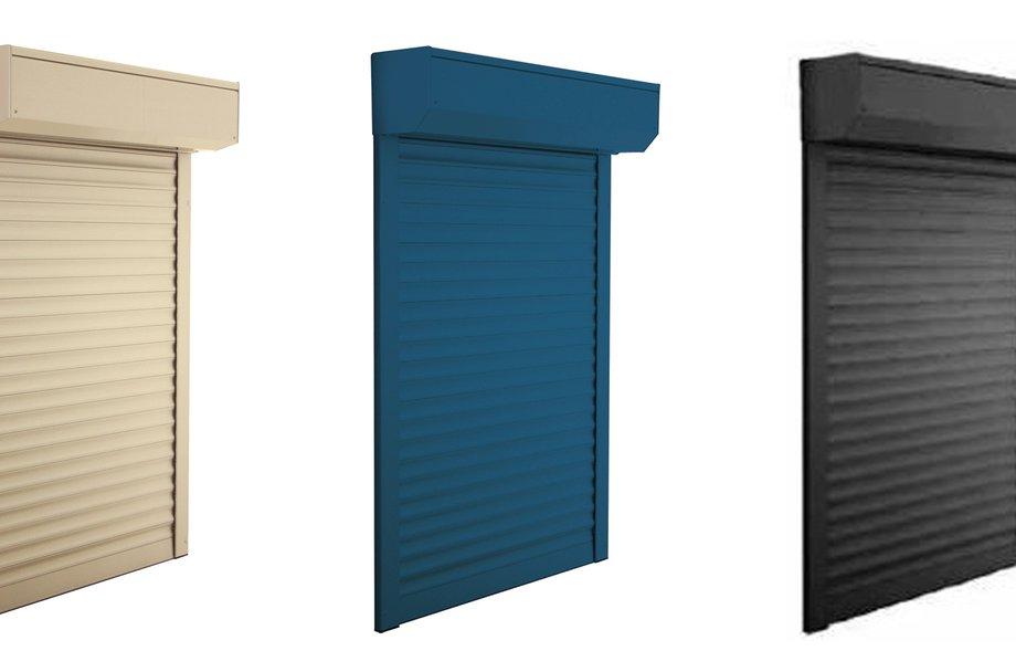 d37e8d036fc998 Rolluiken kopen - Mogelijkheden en prijzen - Luxaflex®
