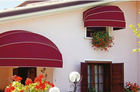 Luxaflex Canopies
