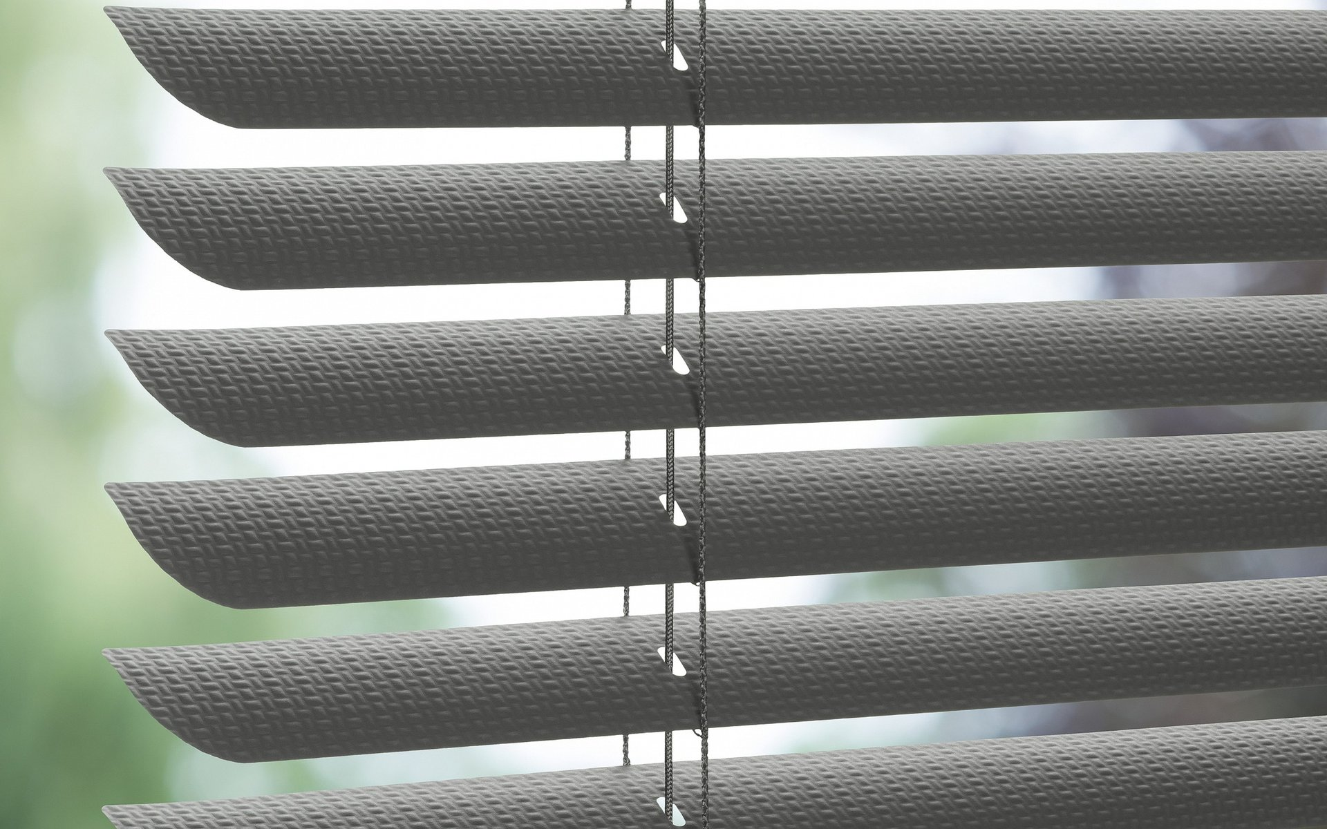 how to make window blinds