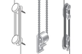 Cord and chain safety devices