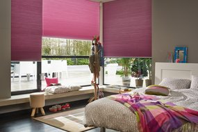 Luxaflex teens blinds