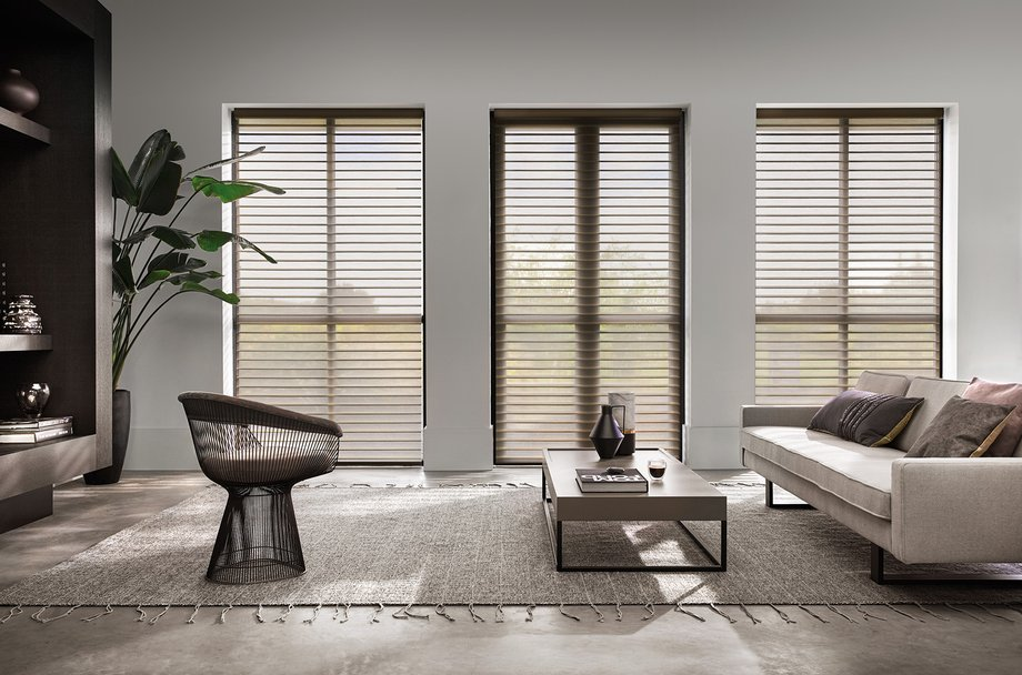 Silhouette® Shades - Silhouettes - Luxaflex®