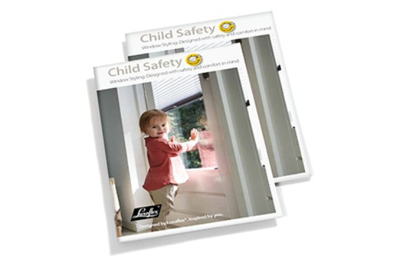 Luxaflex Child Safety Brochure
