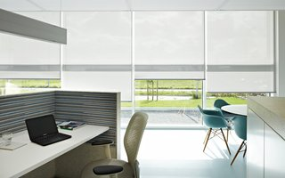 Roller Blinds - Easy operation - LiteRise