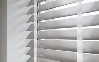 Wood Blinds - Perfect choice for every room