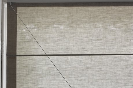Roman Blinds SmartCord®